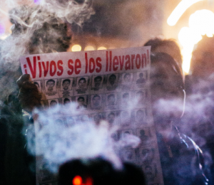 movilizacionayotzinapa